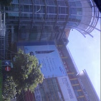 Photo taken at Makassar Trade Centre (MTC) by Claudia R. on 4/28/2013