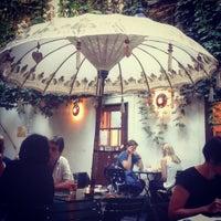 Photo taken at Amerlingbeisl by Ilaria B. on 7/31/2015