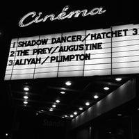Photo taken at Cinema Village by Eric Thomas C. on 6/15/2013