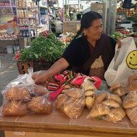 Photo taken at Mercado La Merced by Armando G. on 9/17/2014