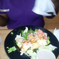 Photo taken at La Bamba Mexican Restaurant by Christie S. on 7/2/2013