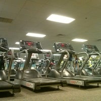 Photo taken at LA Fitness by Alfonso L. on 3/3/2013