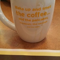 Photo taken at Denny's by Butch C. on 1/25/2013