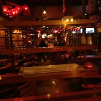 Photo taken at Le Saint Bock by Charles L. on 1/4/2013