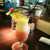 Photo taken at Pappadeaux Seafood Kitchen by Marissa R. on 6/1/2013