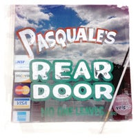 Photo taken at Pasquale's by Helen M. on 8/15/2013