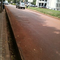 Photo taken at Legon by Reginald N. on 10/14/2011