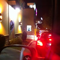Photo taken at Taco Bell by Heather D. on 10/25/2011