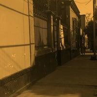 Photo taken at UNAM CELE TLALPAN by Manuel R. on 5/5/2013