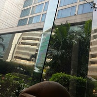 Photo taken at Club Prana by Alvin S. on 10/16/2014