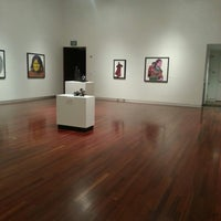 Photo taken at Utah Museum of Fine Arts by Sthefany D. on 7/19/2013