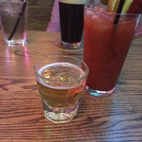 Photo taken at Barker's Bar & Grill by Ellie B. on 5/11/2015