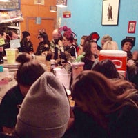 Photo taken at Beaner Bar by warrent s. on 11/3/2014