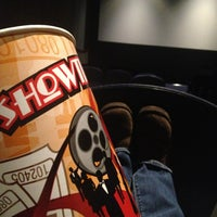 Photo taken at Showtime Cinemas by Laura p. on 1/31/2013