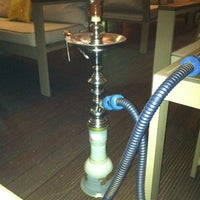 Photo taken at Hubbly Bubbly by Αγγελικη Α. on 12/24/2014