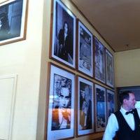 Photo taken at Café Einstein by Max W. on 11/26/2012
