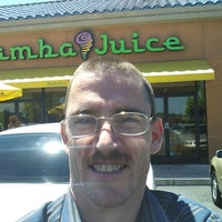 Photo taken at Jamba Juice by Joshua S. on 5/31/2013
