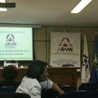 Photo taken at ABAMI - Associação Brasileira de Advogados do Mercado Imobiliário by Anna S. on 7/6/2016