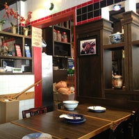 Photo taken at House of Nanking by Bào H. on 3/30/2013