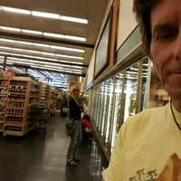 Photo taken at Sprouts Farmers Market by Bill K. on 4/18/2016