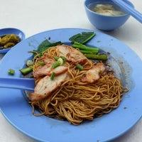 Photo taken at Restoran Yong Len by Ling on 12/30/2012