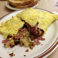 Photo taken at L George's Coney Island by Tim M. on 5/24/2013