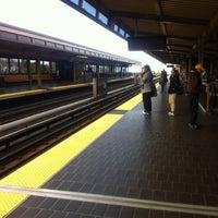 Photo taken at Hayward BART Station by Jin won C. on 12/6/2012
