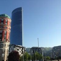 Photo taken at Museo de Bellas Artes de Bilbao by Fernando D. on 6/4/2013