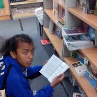 Photo taken at Gunung Agung by annisa a. on 6/14/2013