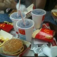 Photo taken at McDonald's by Daniel C. on 2/27/2013