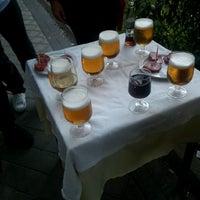 Photo taken at Marisquería Bar Rafa by Ignacio C. on 5/9/2013