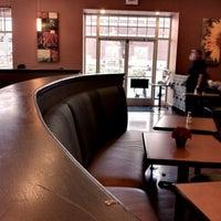 Photo taken at Atlanta Bread Company by Matt on 11/4/2012