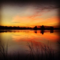 Photo taken at Quiet Waters Park by Freddy F. on 2/2/2013