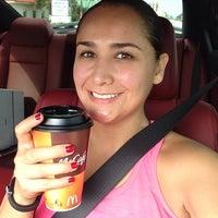 Photo taken at McDonalds by Lorena C. on 10/12/2013