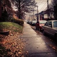 Photo taken at Shadyside Walnut Street by Matt B. on 11/27/2012