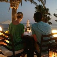 Photo taken at Hotel Vivenda Miranda by Ricardo O. on 8/1/2013