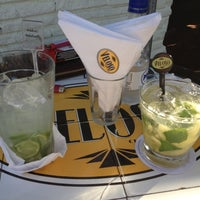 Photo taken at Veloso Bar by Jair V. on 9/30/2012