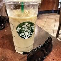 Photo taken at Starbucks by Brad Y. on 6/23/2013