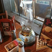 Photo taken at Cracker Barrel Old Country Store by Adam G. on 12/1/2012