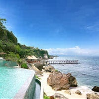 Photo taken at Ayana Resort and Spa by Fenfirra G. on 4/25/2013