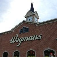 Photo taken at Wegmans by Michael I. on 10/1/2012