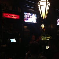 Photo taken at The Lansdowne Pub by Josh B. on 8/19/2013