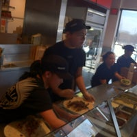 Photo taken at Chipotle Mexican Grill by Maria R. on 4/27/2013