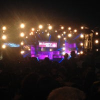Photo taken at Isle of MTV by Ricardo d. on 6/25/2014