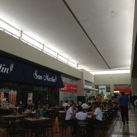 Photo taken at Centro Comercial El Paseo by Guille D. on 8/14/2013