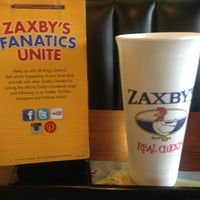 Photo taken at Zaxby's by Bill M. on 7/12/2013