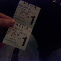 Photo taken at Cinema 21 by Merry S. on 6/23/2013
