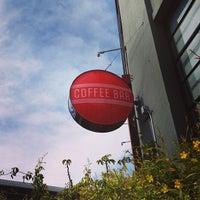 Photo taken at Coffee Bar by Dan H. on 4/2/2013