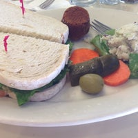 Photo taken at Savannah Cafe & Bakery by Suronita D. on 2/15/2014