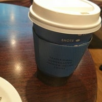 Photo taken at Caffè Nero by Joshua F. on 9/10/2013